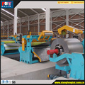 High Speed Hydraulic Automatic CNC Steel Coil Slitting Machine