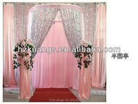 wholesale silver sequin curtains