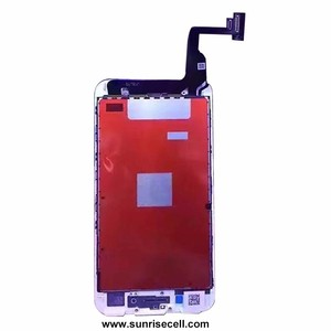 Original Spare Parts For iPhone 7 Lcd Screen Display