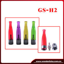 WOTOFO 2013 New Technologies and rebuildable system atomziers GSH2