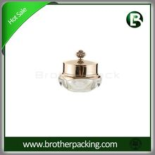 Latest Arrival Excellent Quality mini cosmetic jars from direct manufacturer