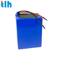 electric snowmobile lithium battery 48v 11Ah
