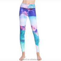 Wholesale Bodybuilding Lycra Running Custom Sublimation
