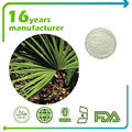Factory supply Saw Palmetto Berry Extract powder 4:1