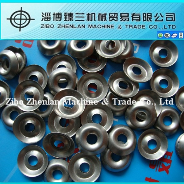 Spring washer Aluminum Cup washer