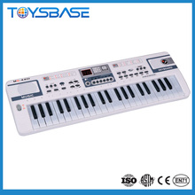 Newest kids cheap musical instruments electronic keyboard