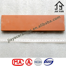 Clay Red Fired Exterior Wall Decoration Split Tile