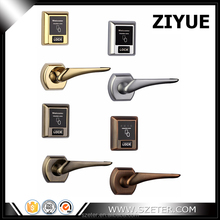 Manufacturer RFID Electronic Hotel Door Lock System for Hotel Office Apartment