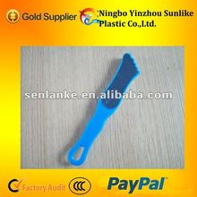 plastic foot file
