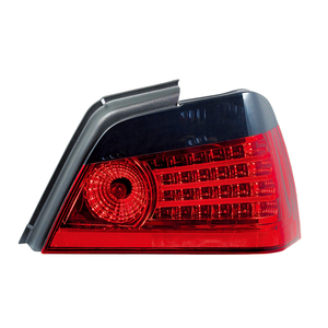 Car accessories Modified for WAJA 2008 Tail Lamp led taillight rear light