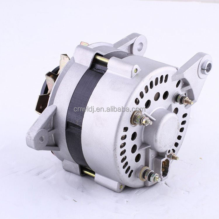 single bearing alternators for toyota