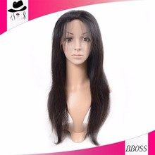hightest quality Cheap virgin wholesale cheap human hair full lace wig