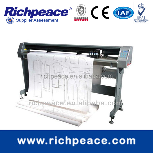 Garment marker printer