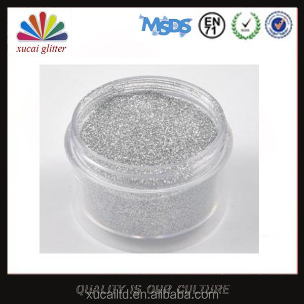 Pigment Silver mac Powder for Glass Paint 2015