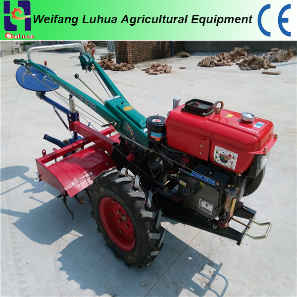 10hp Farm walking tractor ,Tractor parts for sale