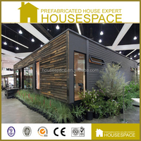 Good Insulated Recycled Small Garden House with Lamp