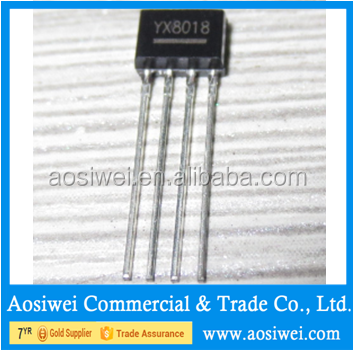 Electronics Original new IC YX8018