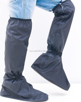 waterproof shoe covers rain boot motorcycle rain cover, knee high rain shoes cover