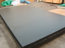 12mm WBP melamine black film faced plywood waterproof plywood