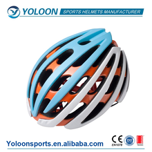 chinese protective in-mold road cycling bicycle helmet