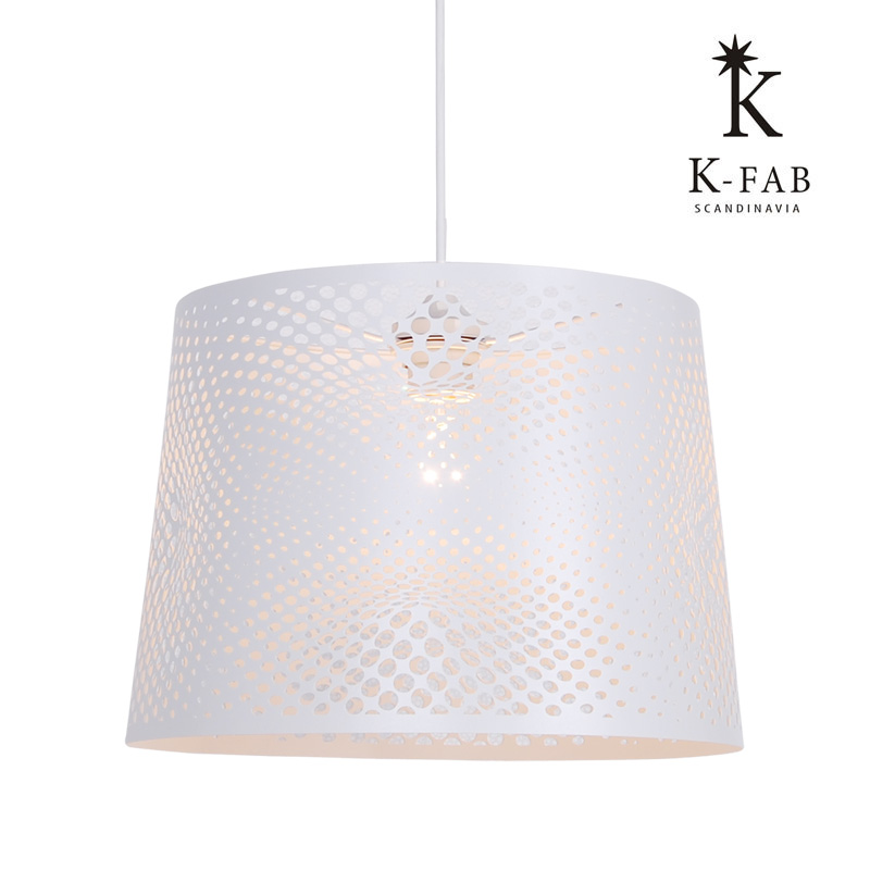 #63838 Beautiful design chandelier,white metal hanging lamp for sale