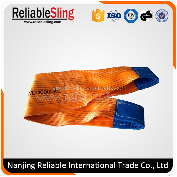 10 ton webbing sling with proper price