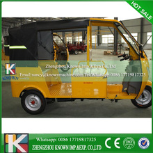 3 wheel bike taxi for sale/adult passenger taxi with 6 passenger seats price/electric rickshaw in America