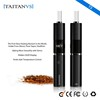 2016 Latest Inventions electric herb chopper electronic Cigarette Starter Kit