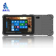 BATL BT686 Android 5.1 Rugged Tablet With Docking Station