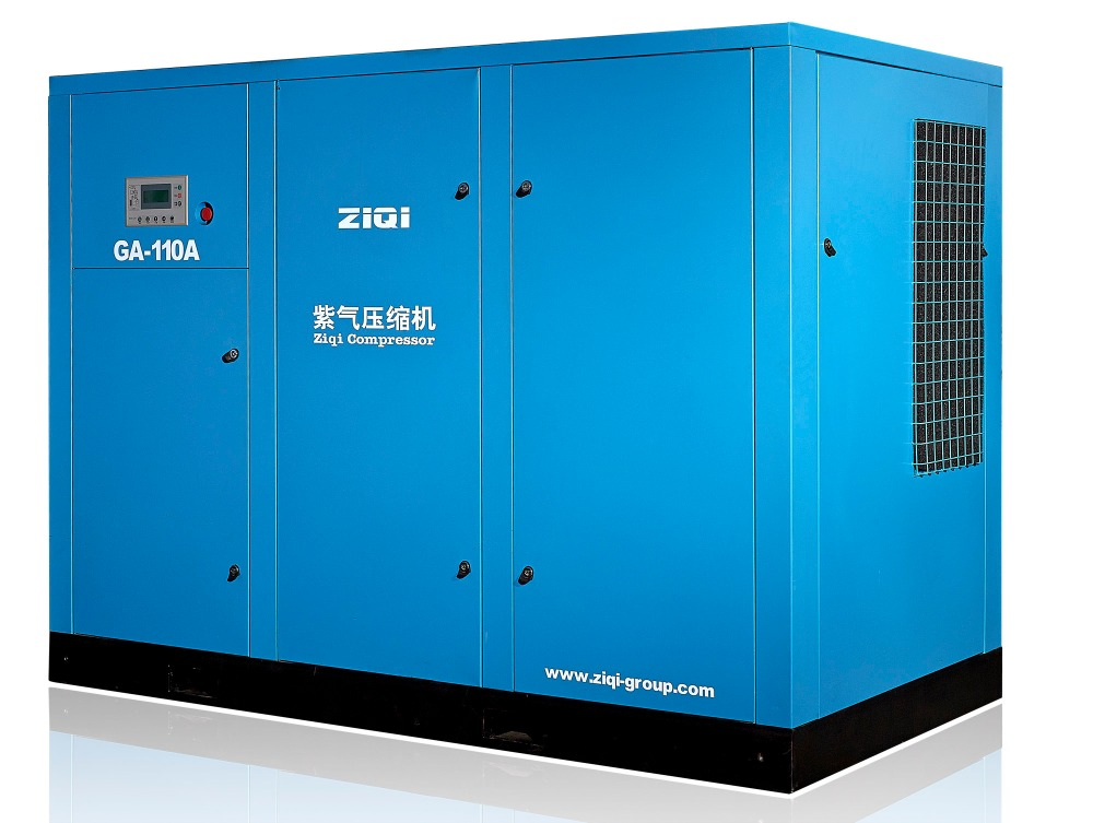 Industrial High Quality Screw Air Compressor For Welding Machine 3 in 1