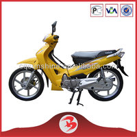 High Quality Cheap 125cc Cub Motorcycle For Sale