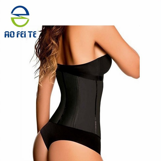 Tight Slimming Waist Cincher Fat Burning Corset Body Shapers