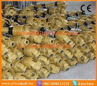 Rotary Cutter Pto Shaft