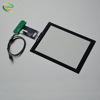 Support multi touch function display intelligent lcd monitor 13.3 inch pos system touch screen
