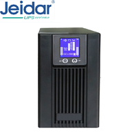 Jeidar 1kva single phase high frequency long run style without battery homage online ups