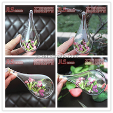 water Droplet / star shape transparent acrylic favor box for chocolate box