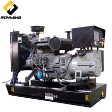 Small Volume And Low Fuel Consumption 100kw/125kva Deutz Stirling Diesel Generator Engine