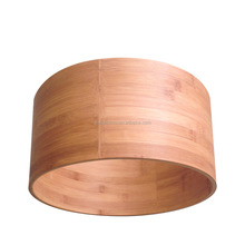bamboo ring for fan outer cover