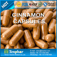 Prevent Male Infertility Cinnamon Essence Extract Capsule