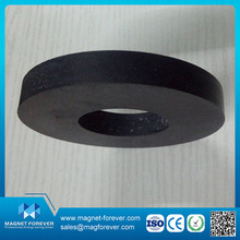 special ferrite magnet ring ceramic magnets
