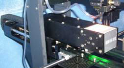 SMT BGA Rework Soldering and Mounting System / SMT BGA Pick and Place Machine BGA3100 (TORCH)