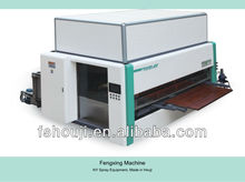 distinguished automatic painting equipment for door