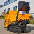 farming agricultural equipment widely used heavy duty new mining dumper