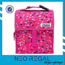 wholesale insulated PEVA cooler bag