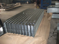 2014 New Product and Best Price PPGI/GI Corrugated Steel Sheet/Metal Roofing