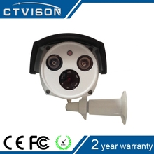 Cmos camera module 1000tvl Infrared Outdoor Bullet CCD CCTV Camera