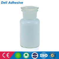 DELI PU membrane press door panel adhesive