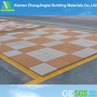 Repeat use enlighten Cost-effective paving slabs non-slip