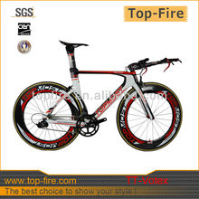 2013 hot selling complete carbon Time Trial bike (FM-R845)