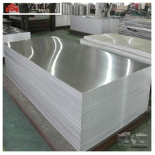 Decorate anodized finished mirror aluminium color coated sheet